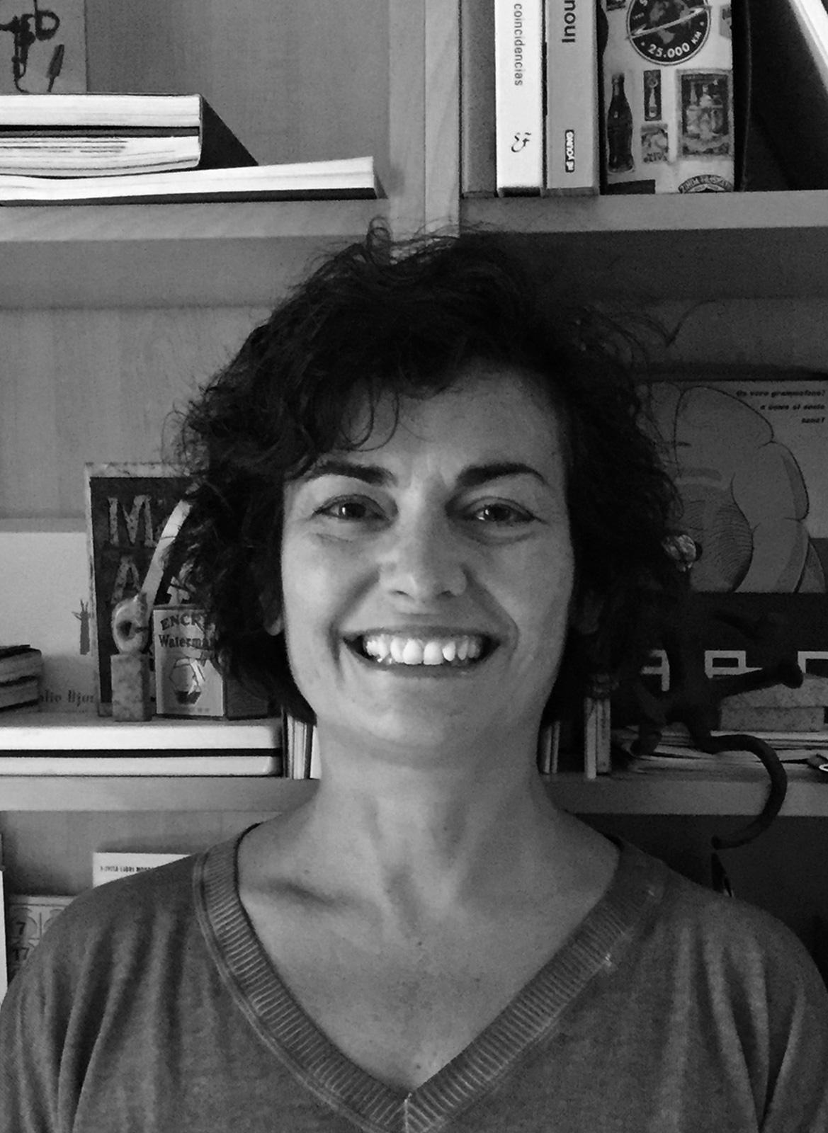 Carla Palladino