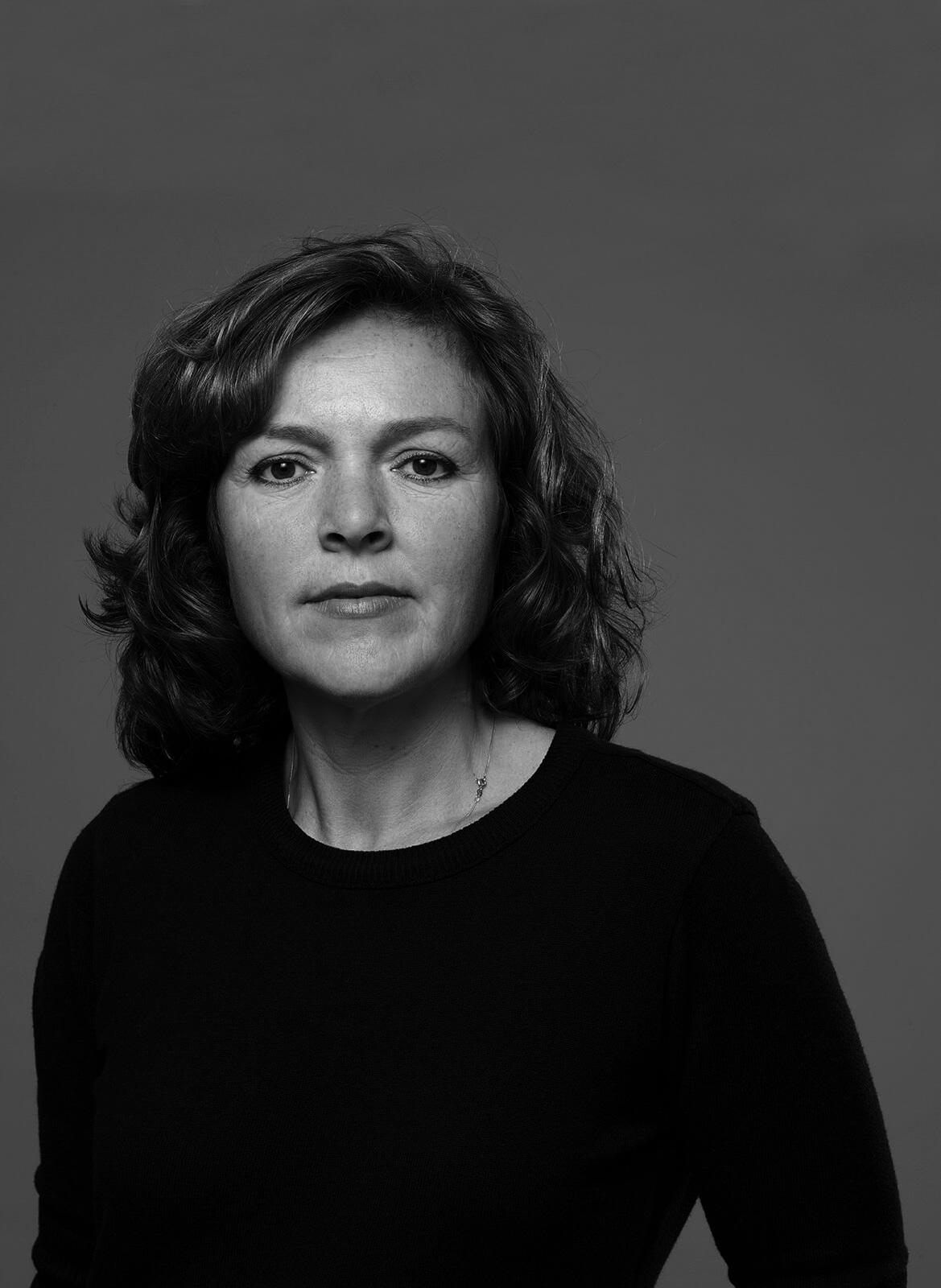 Nikki Gonnissen
